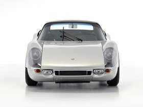 Ver foto 8 de Porsche 904-6 GTS 1964
