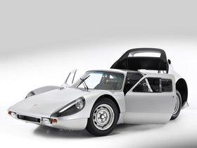 Ver foto 7 de Porsche 904-6 GTS 1964