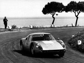 Ver foto 6 de Porsche 904-6 GTS 1964