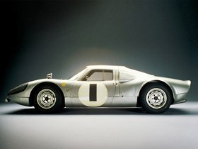 Ver foto 5 de Porsche 904-6 GTS 1964