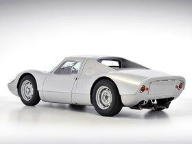 Ver foto 4 de Porsche 904-6 GTS 1964