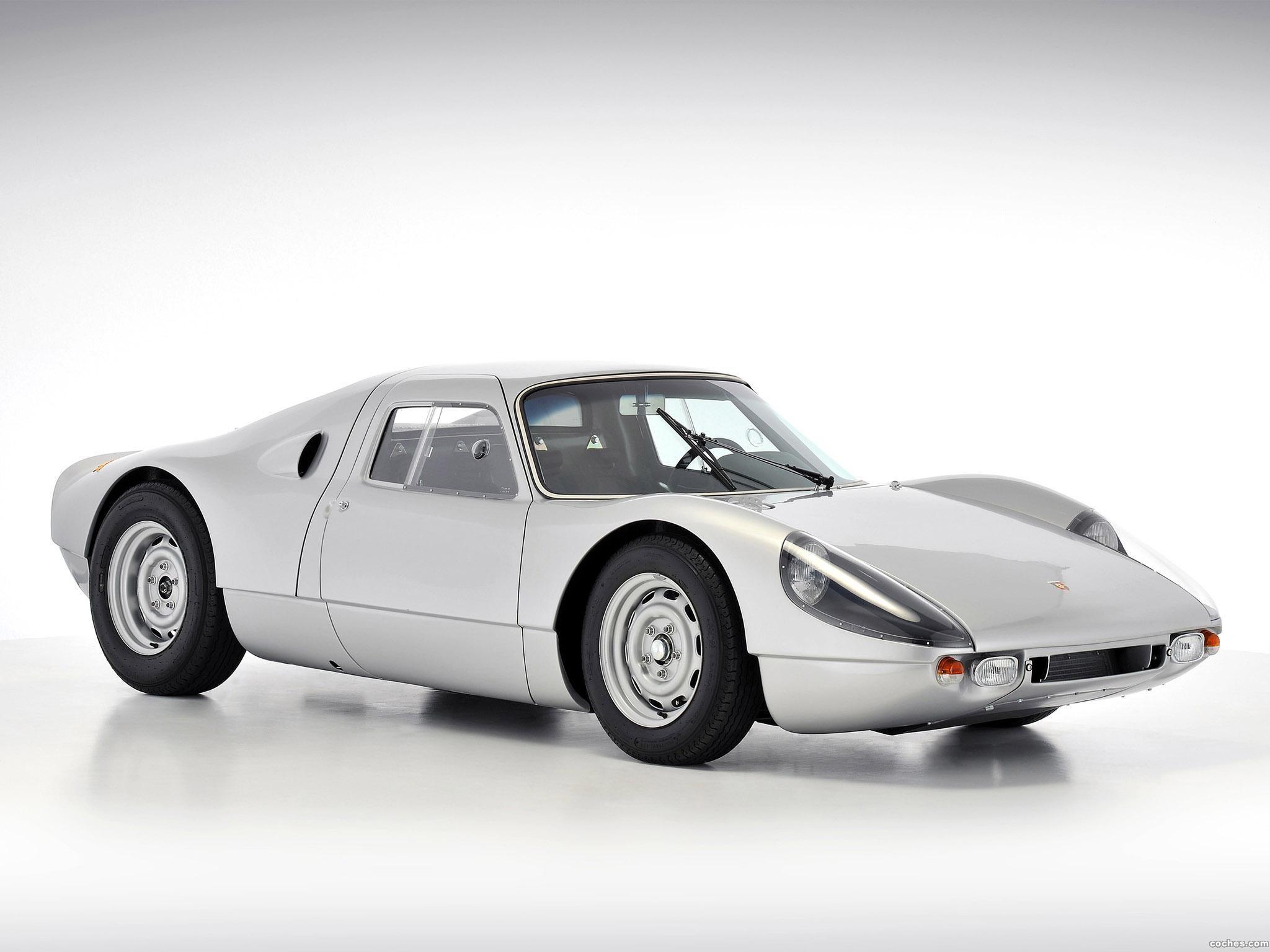 Foto 0 de Porsche 904-6 GTS 1964