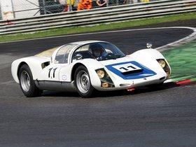 Ver foto 15 de Porsche 906 Carrera 6 Kurzheck Coupe 1966