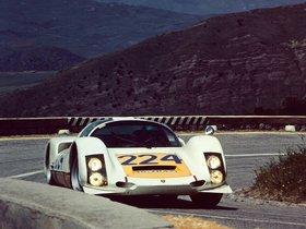 Ver foto 13 de Porsche 906 Carrera 6 Kurzheck Coupe 1966