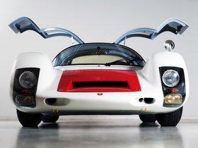 Ver foto 12 de Porsche 906 Carrera 6 Kurzheck Coupe 1966