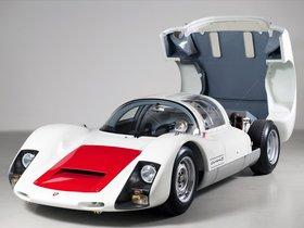 Ver foto 11 de Porsche 906 Carrera 6 Kurzheck Coupe 1966