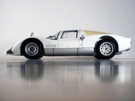 Ver foto 10 de Porsche 906 Carrera 6 Kurzheck Coupe 1966