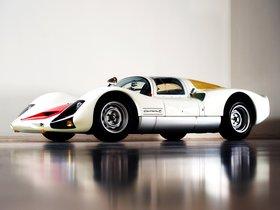 Ver foto 9 de Porsche 906 Carrera 6 Kurzheck Coupe 1966