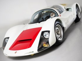Ver foto 8 de Porsche 906 Carrera 6 Kurzheck Coupe 1966