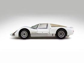 Ver foto 7 de Porsche 906 Carrera 6 Kurzheck Coupe 1966