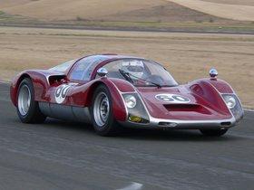 Ver foto 6 de Porsche 906 Carrera 6 Kurzheck Coupe 1966
