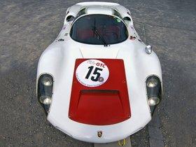 Ver foto 5 de Porsche 906 Carrera 6 Kurzheck Coupe 1966