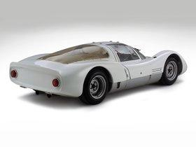 Ver foto 4 de Porsche 906 Carrera 6 Kurzheck Coupe 1966