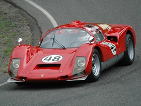 Ver foto 1 de Porsche 906 Carrera 6 Kurzheck Coupe 1966