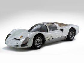 Ver foto 21 de Porsche 906 Carrera 6 Kurzheck Coupe 1966
