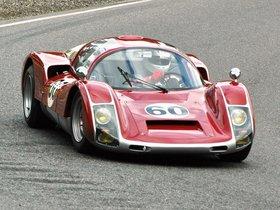 Ver foto 20 de Porsche 906 Carrera 6 Kurzheck Coupe 1966