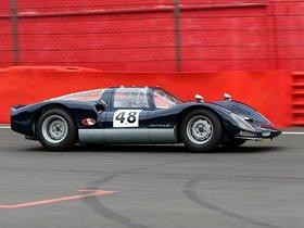 Ver foto 18 de Porsche 906 Carrera 6 Kurzheck Coupe 1966