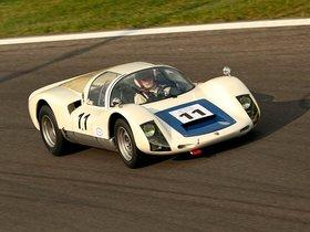 Ver foto 17 de Porsche 906 Carrera 6 Kurzheck Coupe 1966