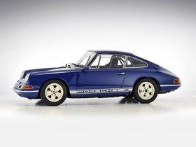 Ver foto 8 de Porsche 911 2.0 LS Rally 901 1965