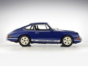 Ver foto 7 de Porsche 911 2.0 LS Rally 901 1965