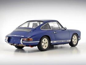 Ver foto 6 de Porsche 911 2.0 LS Rally 901 1965
