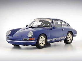 Ver foto 5 de Porsche 911 2.0 LS Rally 901 1965