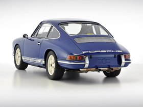 Ver foto 4 de Porsche 911 2.0 LS Rally 901 1965