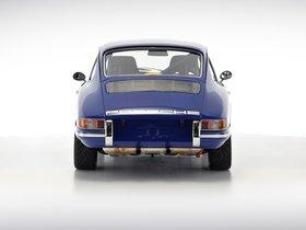 Ver foto 3 de Porsche 911 2.0 LS Rally 901 1965