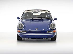 Ver foto 2 de Porsche 911 2.0 LS Rally 901 1965