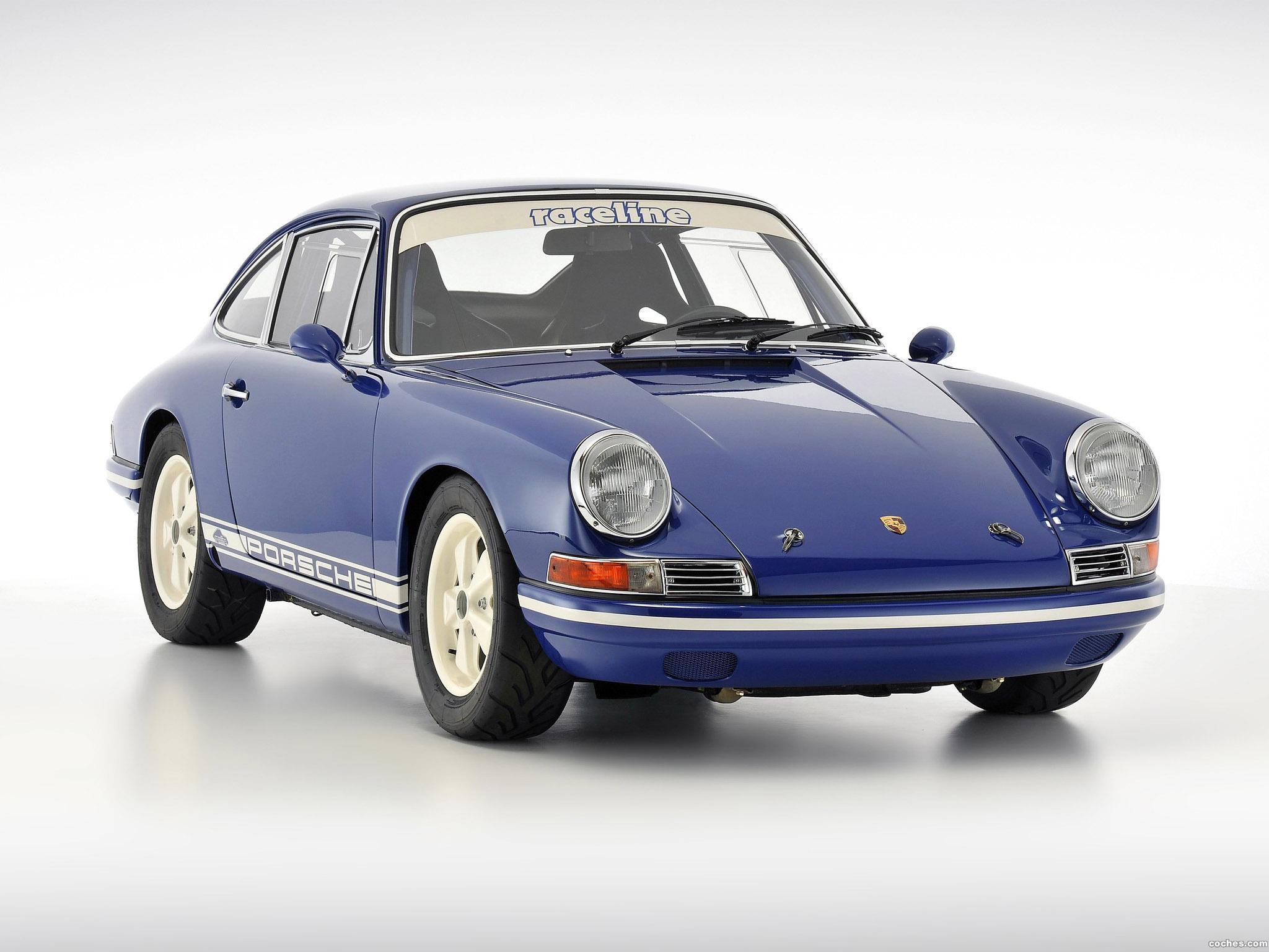 Foto 0 de Porsche 911 2.0 LS Rally 901 1965