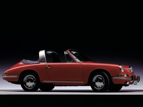 Ver foto 4 de Porsche 911 2.0 Targa 901 1966