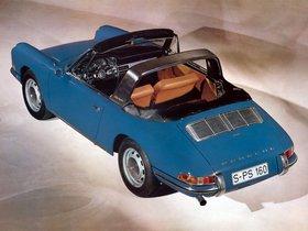 Ver foto 2 de Porsche 911 2.0 Targa 901 1966