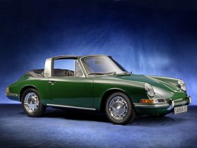 Ver foto 1 de Porsche 911 2.0 Targa 901 1966