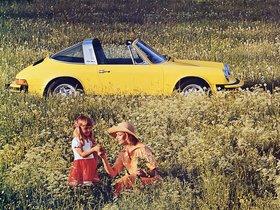 Ver foto 4 de Porsche 911 Targa 2.7 911 1973