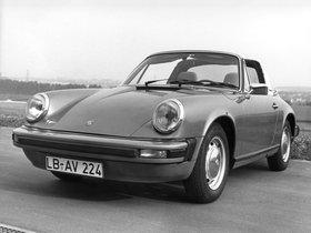Ver foto 3 de Porsche 911 Targa 2.7 911 1973