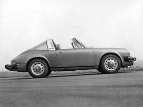 Ver foto 2 de Porsche 911 Targa 2.7 911 1973