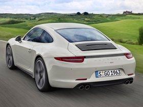 Ver foto 7 de Porsche 911 50 Years Edition 2013