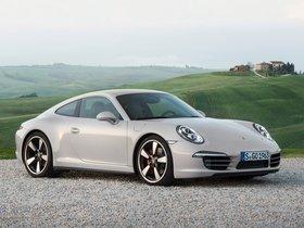 Ver foto 6 de Porsche 911 50 Years Edition 2013