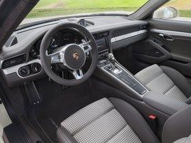 Ver foto 5 de Porsche 911 50 Years Edition 2013