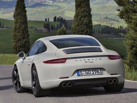 Ver foto 4 de Porsche 911 50 Years Edition 2013