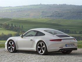 Ver foto 3 de Porsche 911 50 Years Edition 2013