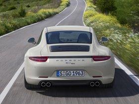Ver foto 2 de Porsche 911 50 Years Edition 2013