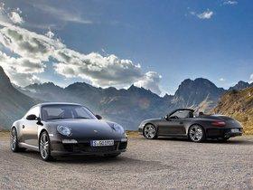 Ver foto 3 de Porsche 911 Black Edition 997 2011