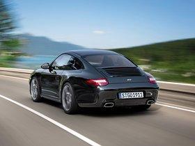 Ver foto 2 de Porsche 911 Black Edition 997 2011