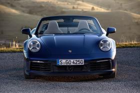 Ver foto 10 de Porsche 911 Carrera 4S Cabriolet 992 2019
