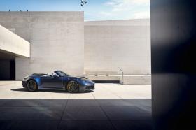 Ver foto 16 de Porsche 911 Carrera 4S Cabriolet 992 2019