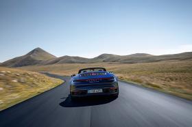 Ver foto 2 de Porsche 911 Carrera 4S Cabriolet 992 2019