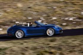 Ver foto 20 de Porsche 911 Carrera 4S Cabriolet 992 2019