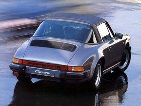 Ver foto 4 de Porsche 911 Carrera 3.2 Targa 911 1983