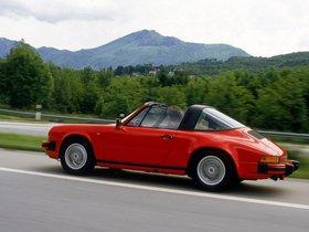 Ver foto 3 de Porsche 911 Carrera 3.2 Targa 911 1983